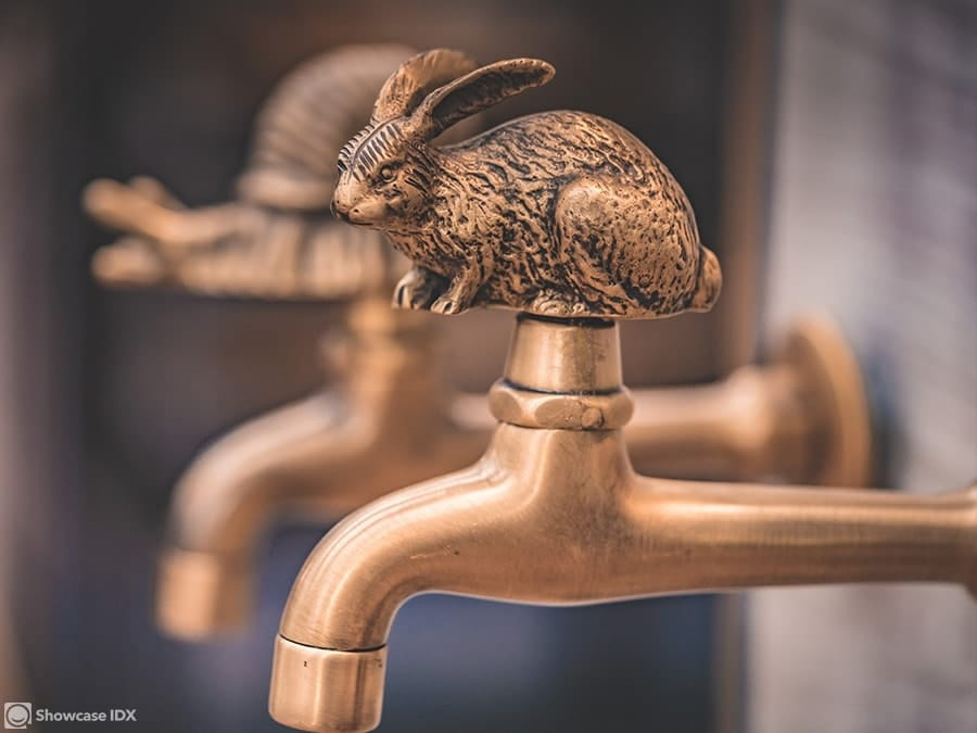 tortoise and hare faucets