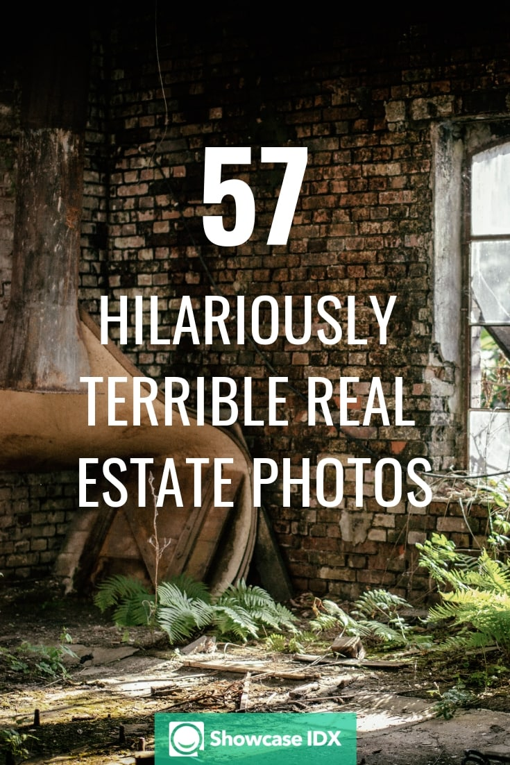 Terrible Real Estate Photos