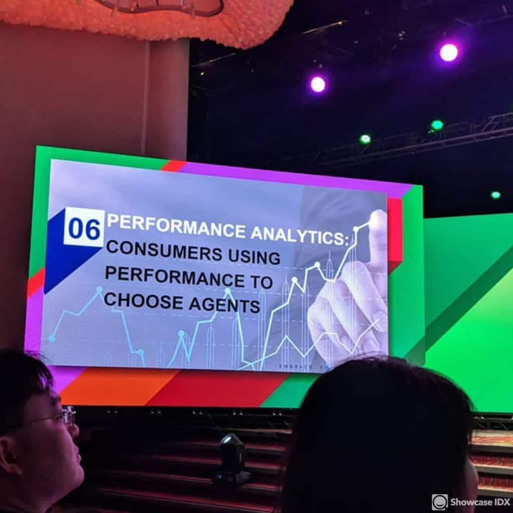 Inman Connect New York 2019 - Keynote slides