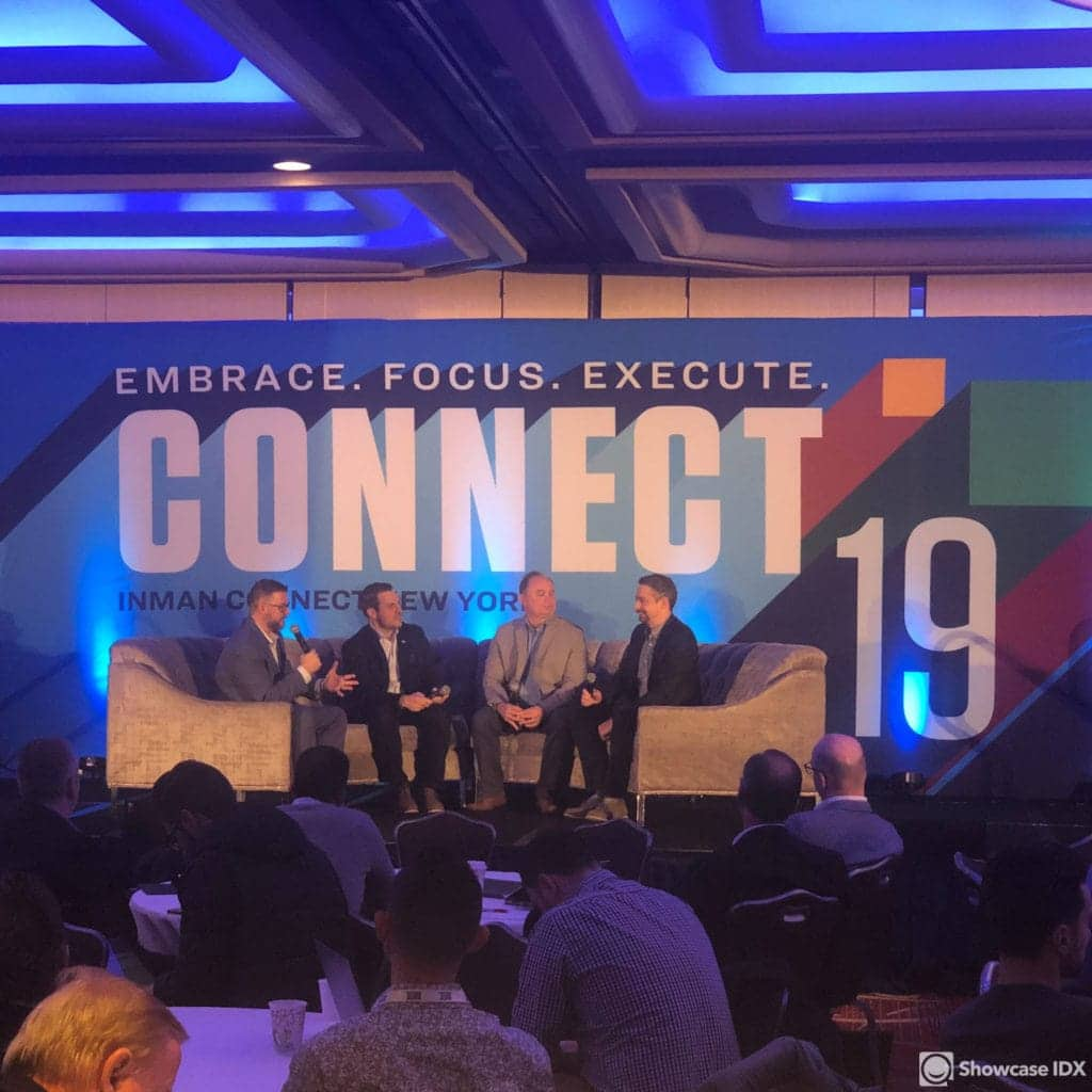Inman Connect New York 2019 - Scott Petronis
