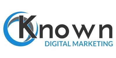 Known Digital Marketing logo