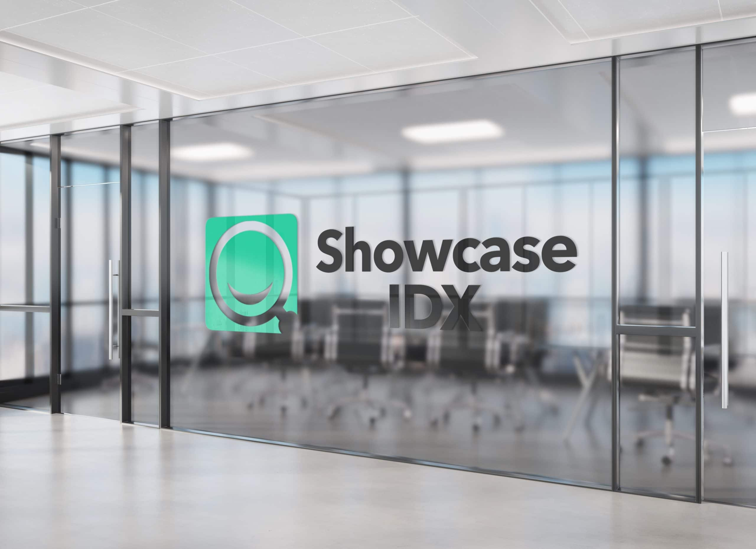 Showcase IDX office