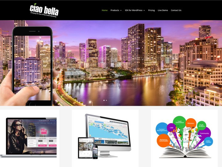 ciao-bella-marketing-real-estate-websites