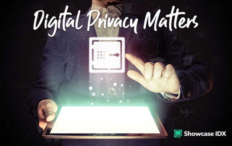 Digital-Privacy-Showcase-IDX-Broker-Agents