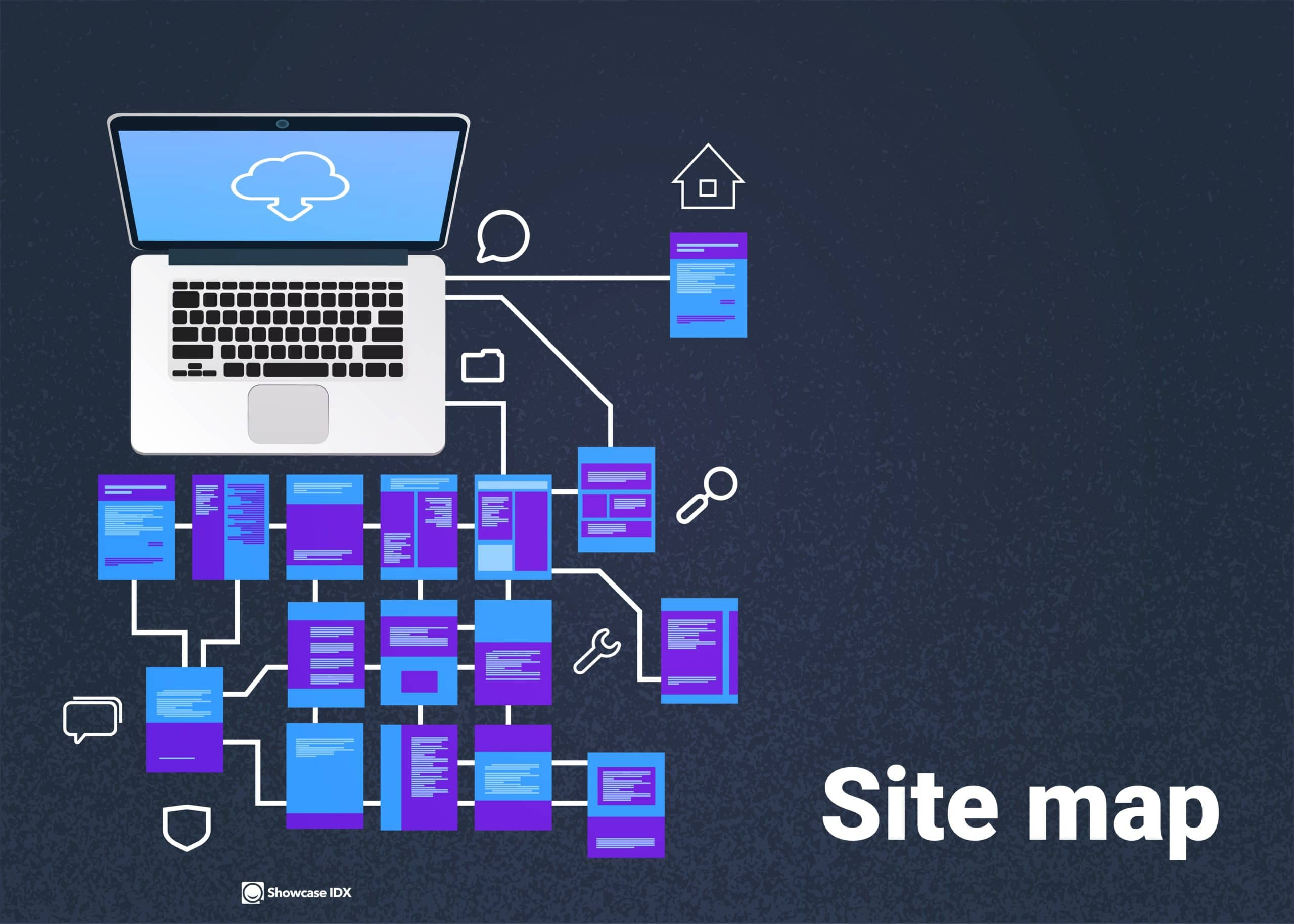 real estate search engine optimization - sitemap update 2