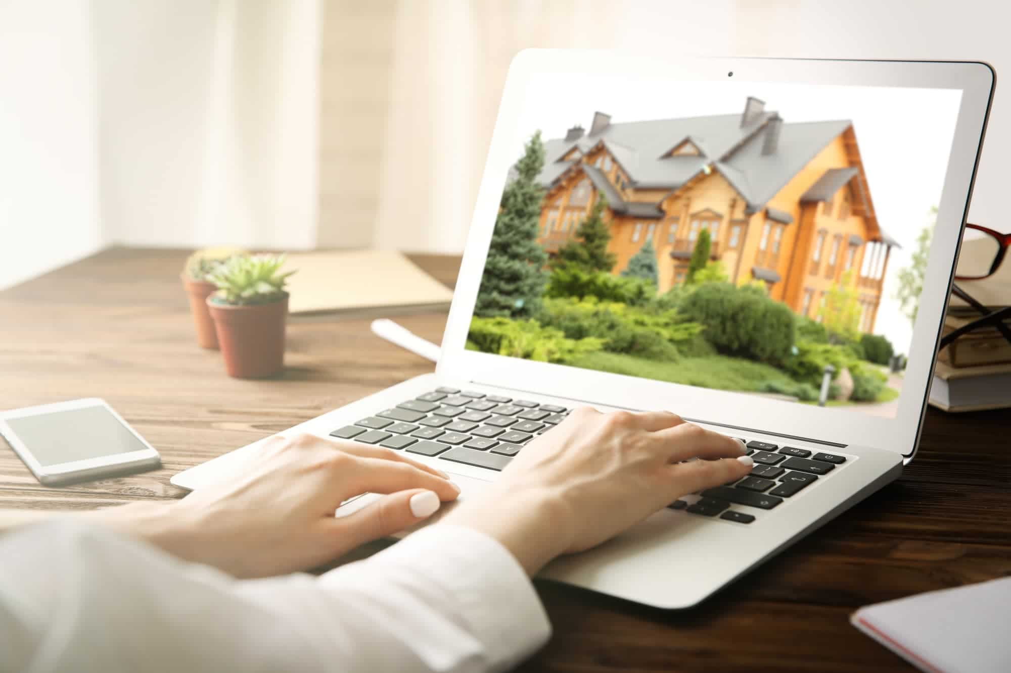 7 Features of a Great Real Estate Website